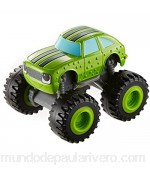 Blaze y los Monster Machines Monstruos Fisher-Price Nickelodeon Blaze and The Monster Machines Pickle Multicolor (Mattel CGF23)