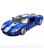 Jada Toys 97177 Ford GT Fast and Furious - Escala 1:24