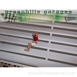 F679 - Greenhills Scalextric Carrera Seated Lady 1.32 Scale - New