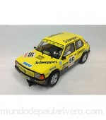 Scalextric - Seat Fura Schweppes A10074S300