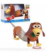 Toy Story 4 Dog Toy Story Perro Slinky Multicolor 26.7 x 11.4 x 18.4 cm (Flair Leisure Products 03210)