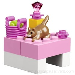 LEGO Bricks & More Pink Suitcase 10660 by LEGO